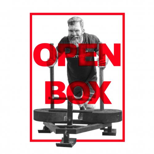 open district box villaverde getafe leganes