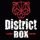 logo_crossfit_district_box villaverde getafe leganés